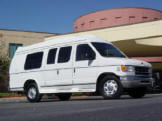 cape coral airport transportation van service